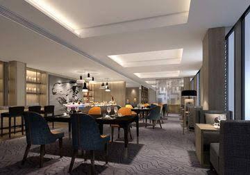 DoubleTree by Hilton Hotel Suzhou