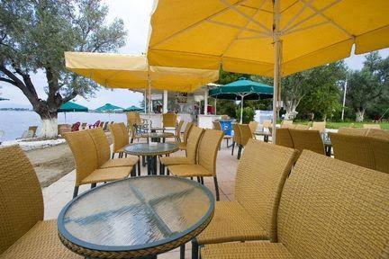 Malaconda Beach Hotel