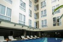 Solaris Hotel Kutabali