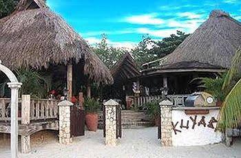 Paradise Kuyaba