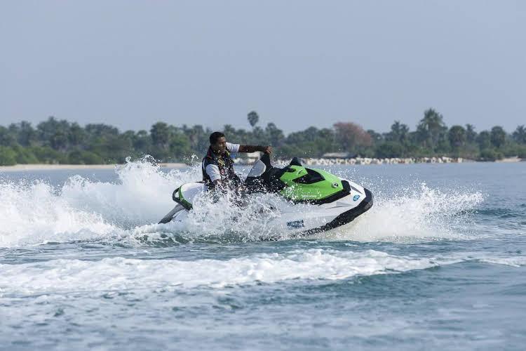 Amaya Beach Resort and Spa