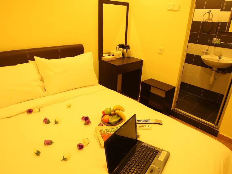 T Hotel Johor Bahru