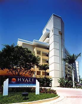 Hyatt Hacienda Del Mar