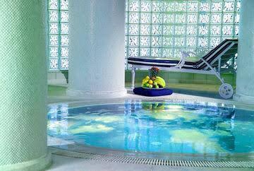 Sheraton Ma'aret Sednaya Hotel & Resort