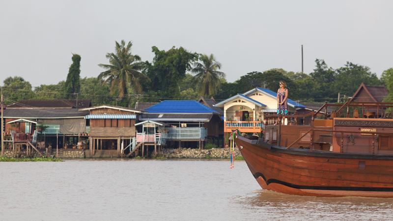Makhala Cruise