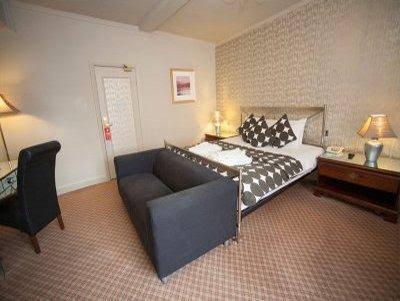 Lion Shrewsbury By Compass Hospitality Hotel