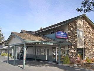 Howard Johnson Express Inn South Lake Tahoe