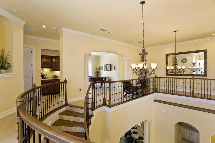 Reunion Resort's Muirfield Loop - 5 BR Private Pool Home Spiral Staircase 3rd Floor Sun Terrace - JHH 45912