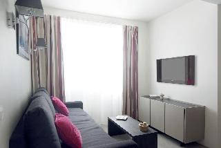 Odalys Appart'Hotel La Rose D'Argent