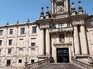 Hospederia San Martin Pinario