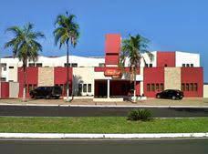 Arco Hotel Express Aracatuba