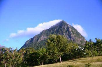 Tet Rouge Villas St. Lucia