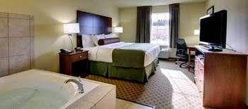 Cobblestone Inn & Suites - Cambridge, NE