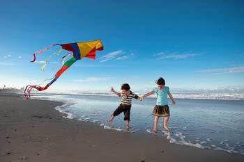 Ocean Beach Tourist Park