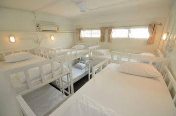 Hostel Shane Bangkok