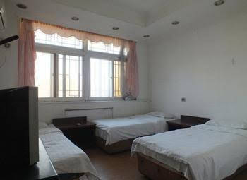 Fuhongyuan Guesthouse