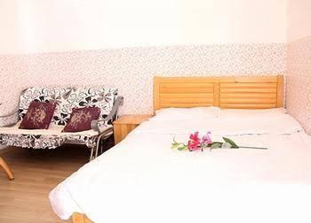 Qianbaihui Apartment-zhongguancun