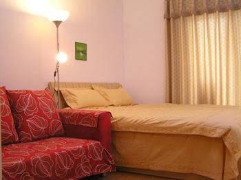 Mayson Beijing Haidian Zhichunlu Road Serviced Apartment