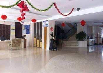 Honghe Hotel