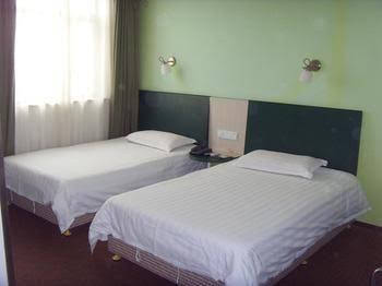 Motel 168 Shanghai Chunshen Road Branch