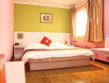 Beijing Dequan Hotel