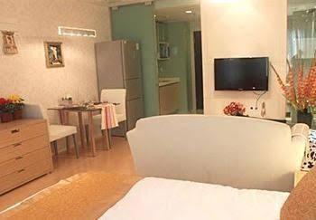 Nanjing Comfortable Home Apartment Hotel