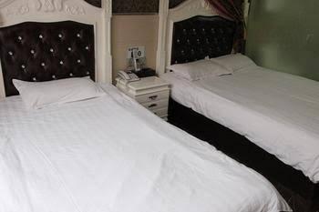 Kending Star Hotel Nanjing Hongshan Road