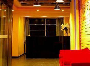 Sunlit Express Hotel - Chongqing