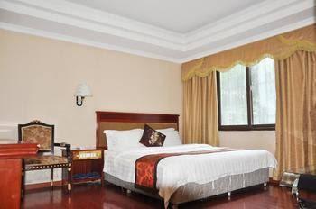 Guangzhou Jinyan Hotel
