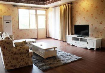 Beijing Linjianxiaoxi Theme Business Hotel