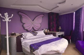 Chongqing Xinhao Theme Hotel
