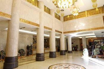 Didu Grand Hotel-boluo