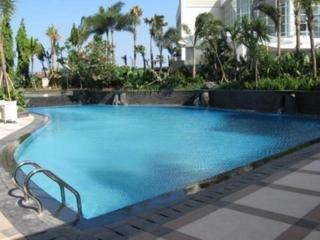 Java Paragon Hotel & Residence