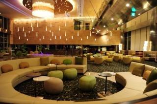 Hotel de Convencoes de Talatona