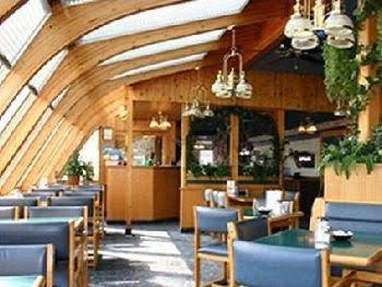 Trans Canada Motel & Restaurant