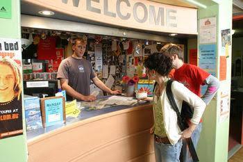 Sydney, Glebe Point YHA - Hostel