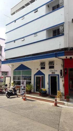 City Inn Udonthani