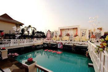 The Gambir Anom Hotel