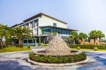 โรงแรมเรย์ โฮเทล บุรีรัมย์