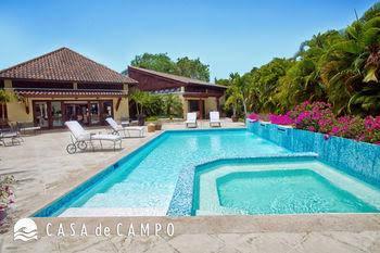 Casa de Campo Villas