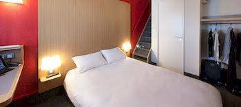B&B Hotel Troyes Barberey