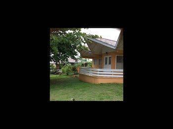 The Sun & Rain Cottage