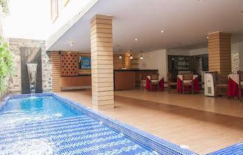 Hotel Leon Dorado