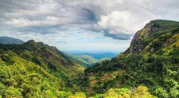 Mountain Heaven