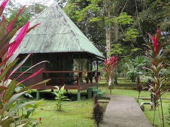 El Pizote Lodge