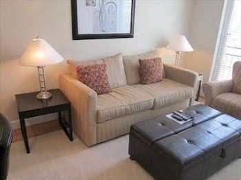Luxury Apartments at Bethesda Row