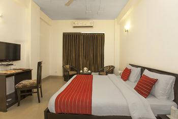 OYO Rooms Hyderabad Airport