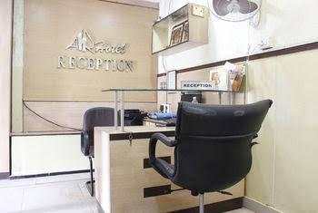 Hotel Ankitha Residency