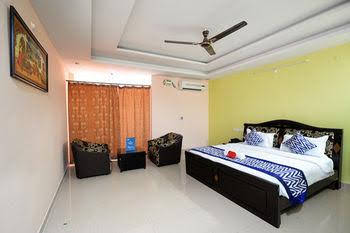 OYO Rooms Hyderabad Airport Extension