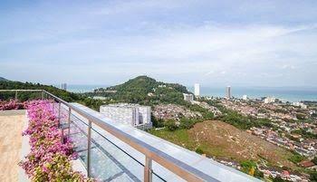 Mountain View Sky Villa